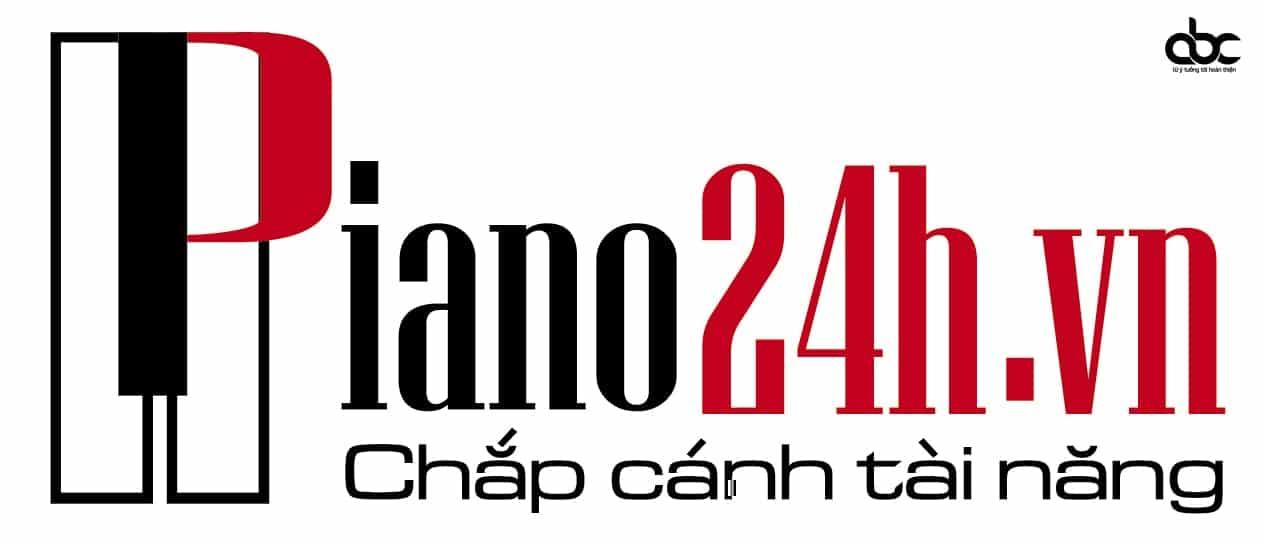 thiet-ke-Logo-showroom-piano24h