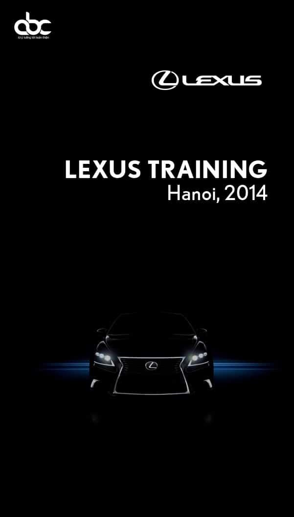 thiet-ke-backdrop-lexus-training